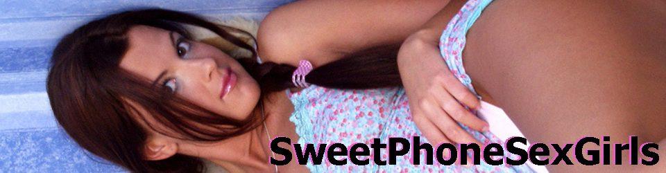 Sweet Phonesex Girls